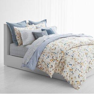 Hanah 3 Piece Comforter Set