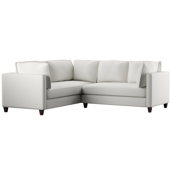 North Burnet–Gateway L-Shaped Sectional by Mercury Row