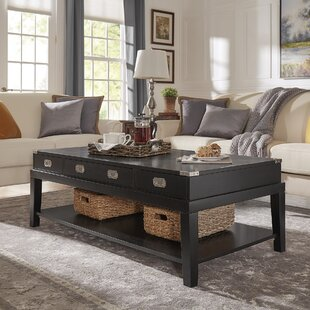 Brooke Hexagonal Coffee Table | Wayfair