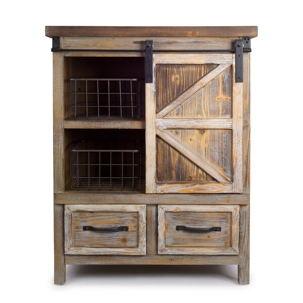 Griswold Accent Cabinet by Gracie Oaks