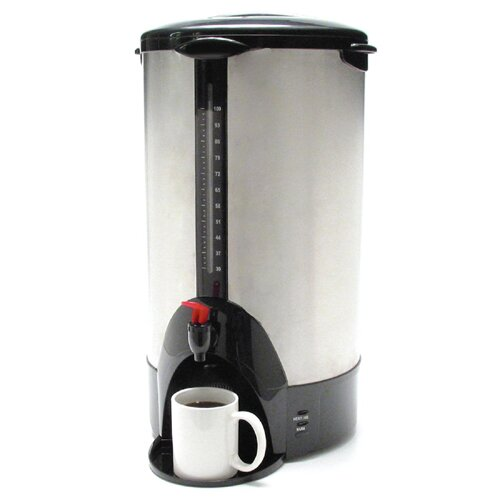 100-Cup Coffee Urn by CoffeePro