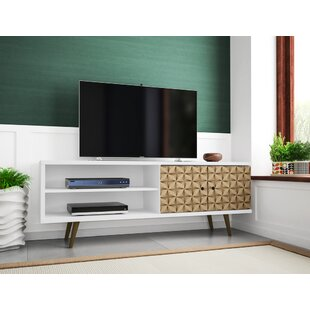 Best Jabari TV Stand for TVs up to 60 ByGeorge Oliver