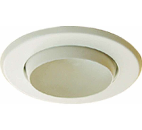 Eyeball 6 Recessed Trim by Volume Lighting