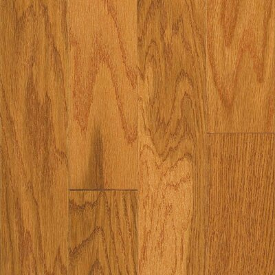 Istanbul 5 Solid Oak Hardwood Flooring in Beige by Branton Flooring Collection