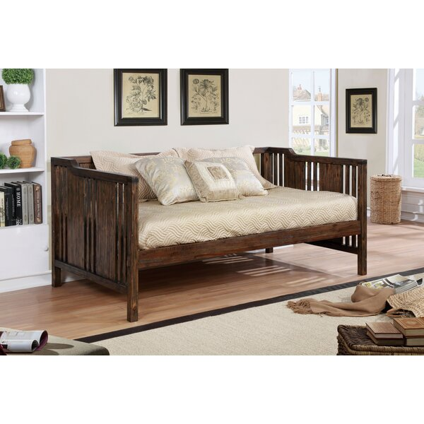 Webb Transitional Daybed by Loon Peak