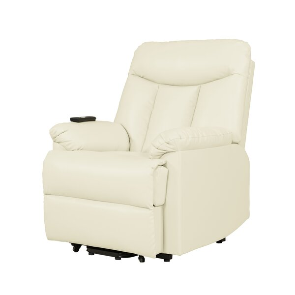 Cress Power Remote Recliner [Red Barrel Studio]