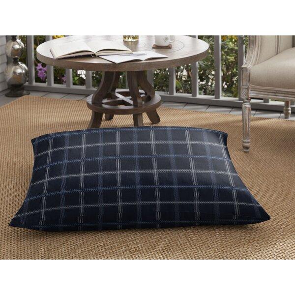 Elizabeth Indoor/Outdoor Floor Pillow by 17 Stories