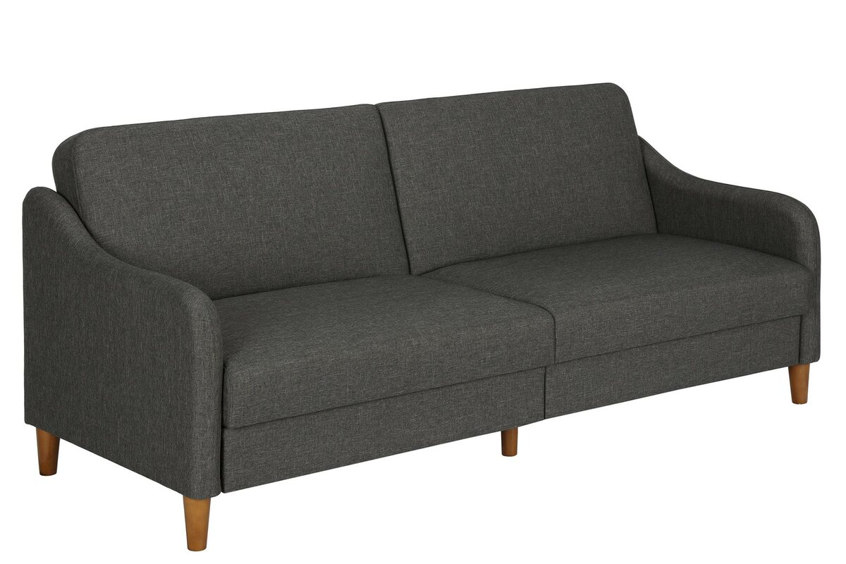 "Remy 77"" Sleeper Sofa & Reviews"