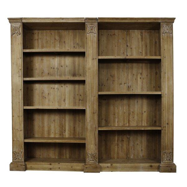 Beattie Library Bookcase By Loon Peak