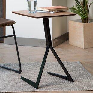 Natrona End Table