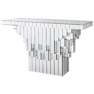 Cubic Console Table by Cyan Design