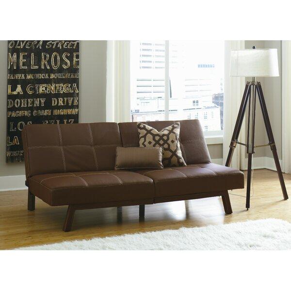 Cooper Splitback Convertible Sofa by Zipcode Desig