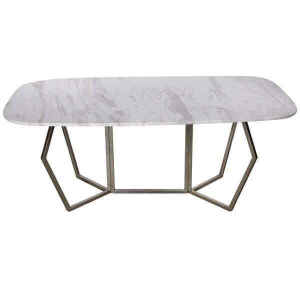 Millis Dining Table by Orren Ellis