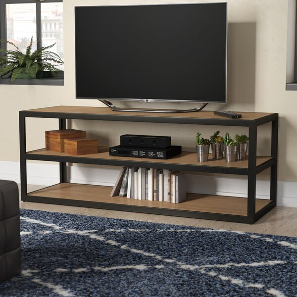 Parthenia TV Stand for TVs up to 58 by Mercury Row