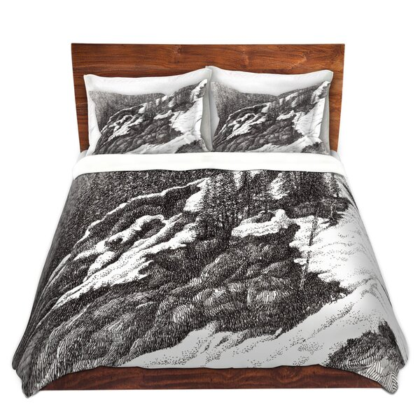 Wyoming Duvet Cover Set