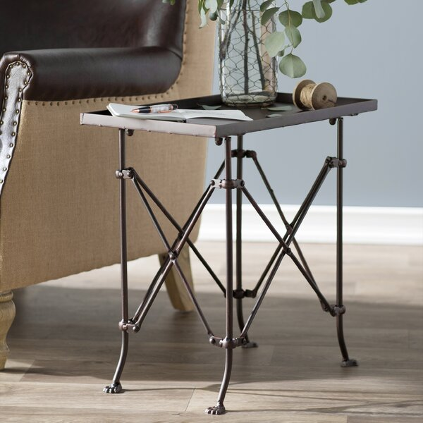 Cirebon Tray Table By Laurel Foundry Modern Farmhouse