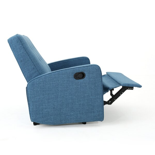 Farthing Manual Recliner by Ivy Bronx