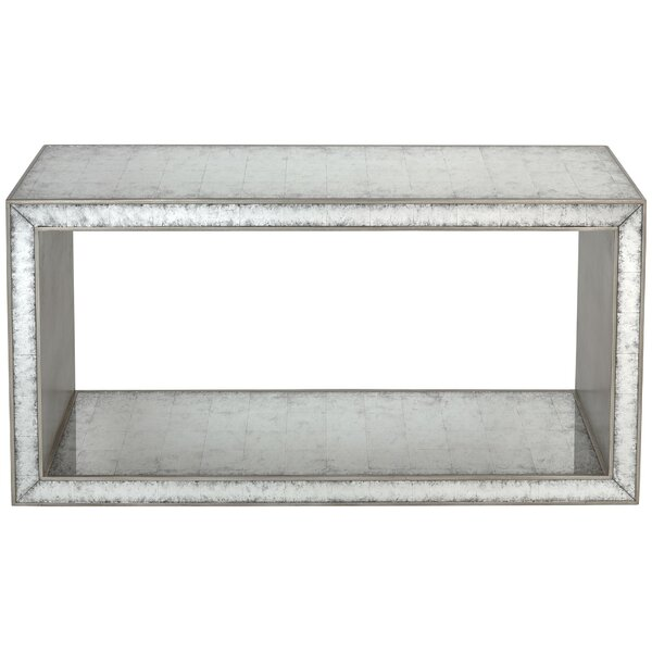 Mccann Console Table by Willa Arlo Interiors