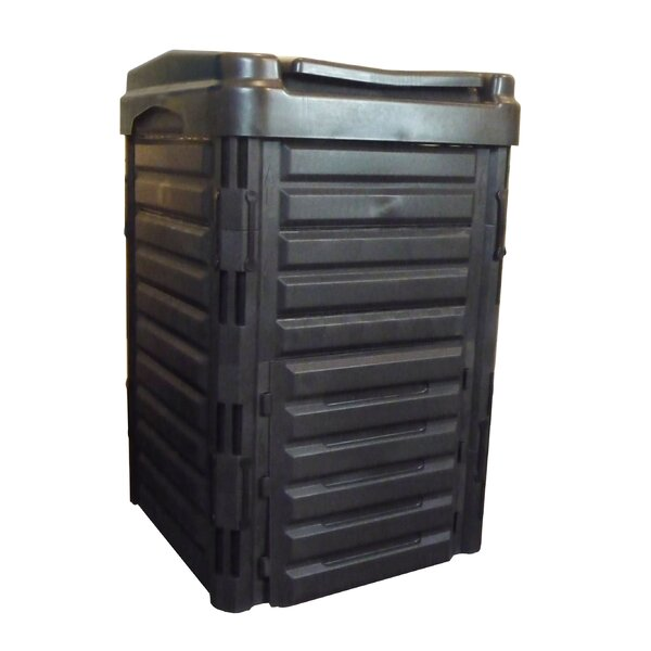 85 Gal. Stationary Composter by Tierra Garden