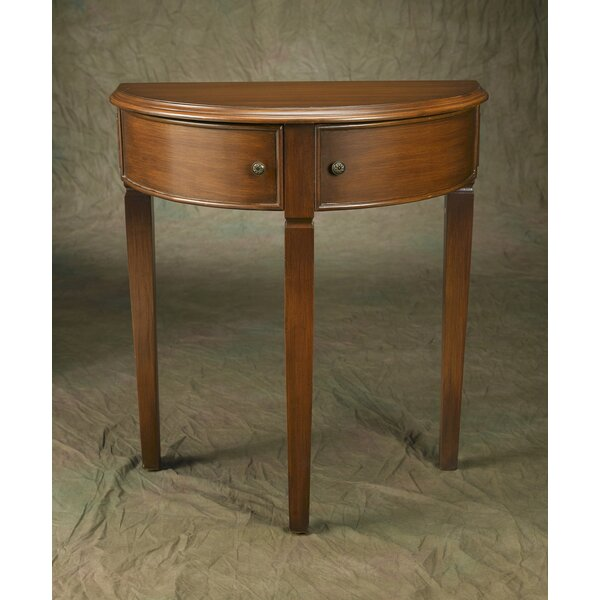 Ceres Console Table By August Grove