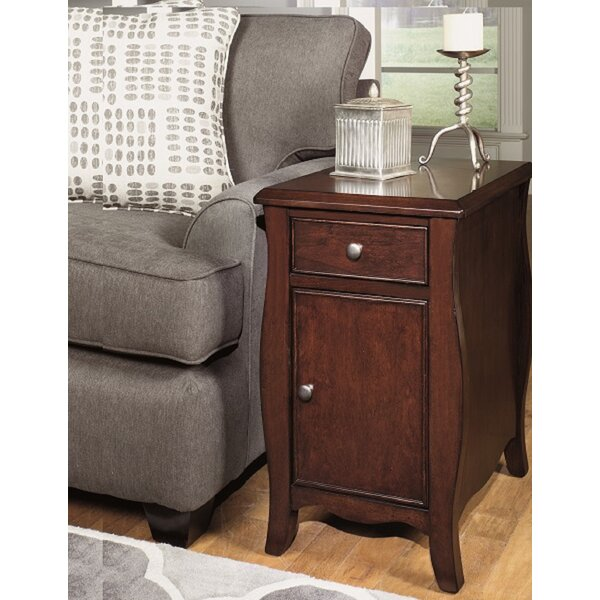 Chairside Cabinet by Wildon Home®