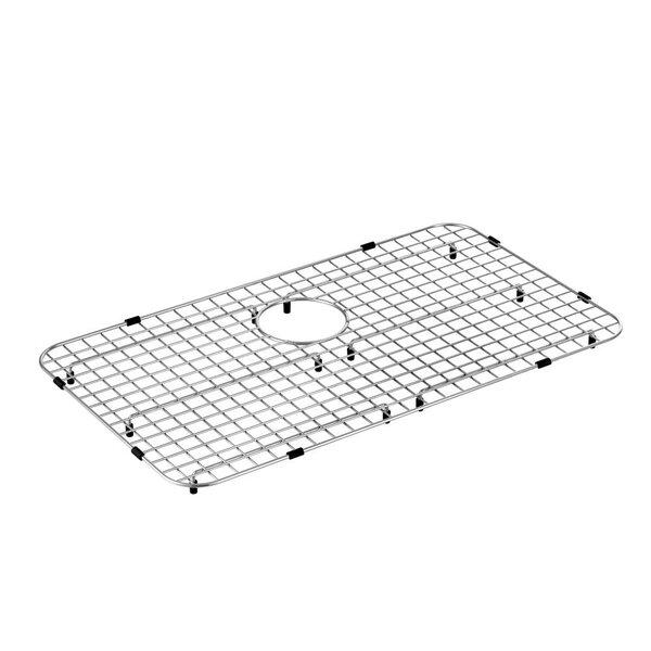 Moen® 30 x 18 Stainless Steel Bottom Sink Grid by Moen