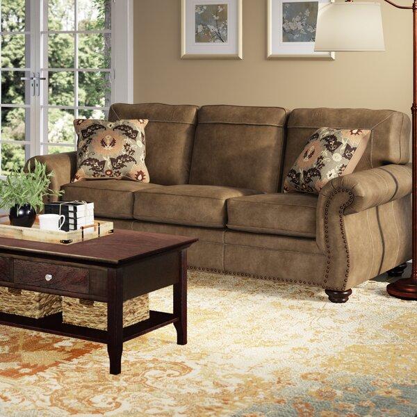 Neston Sofa by Fleur De Lis Living