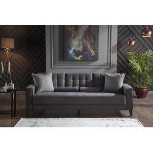 Dayan 2 Piece Sleeper Living Room Set by Latitude Run®