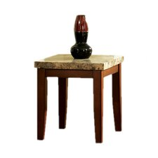 Valholl End Table by Red Barrel Studio