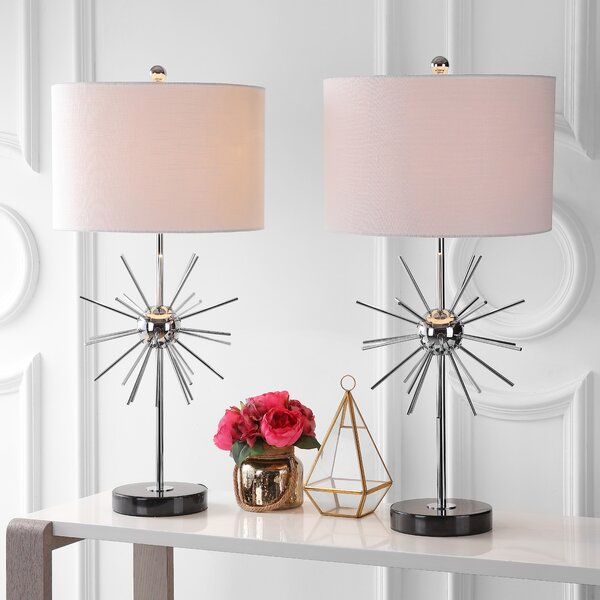 Bruder 32 Table Lamp (Set of 2) by Brayden Studio