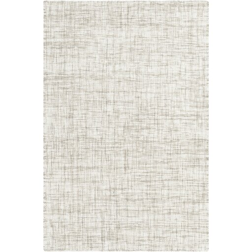Finleyville Hand-Woven Medium Gray Area Rug by Gracie Oaks