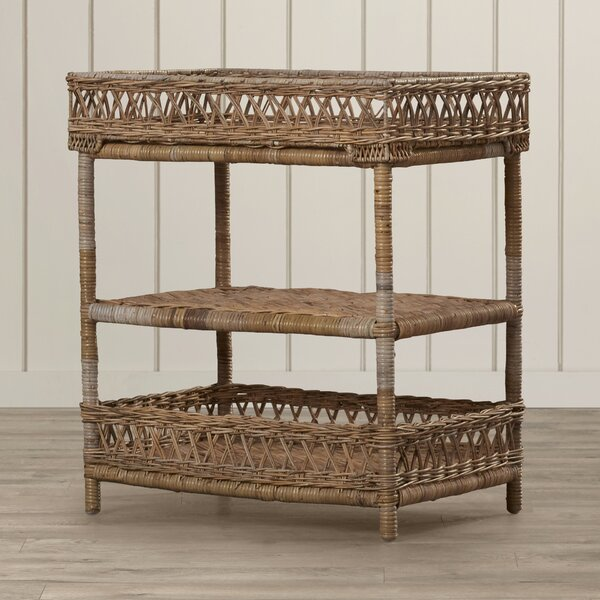 Mevlevi 3 Tier Rack by Bay Isle Home