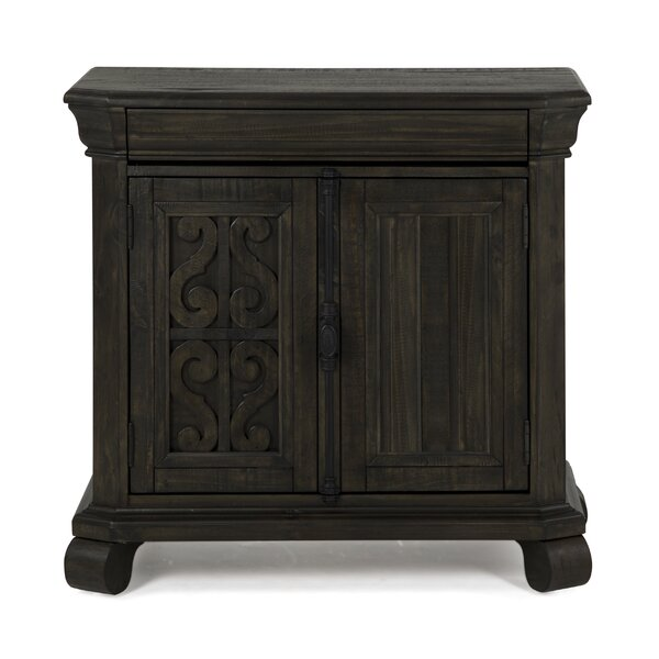 Ellenton 1 Drawer Nightstand By Greyleigh