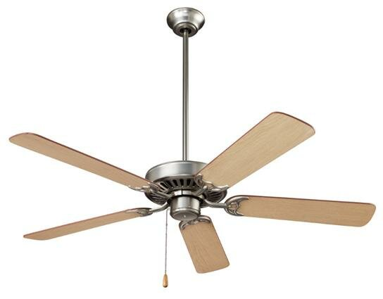 52 Standard Series 5-Blade Ceiling Fan by Broan