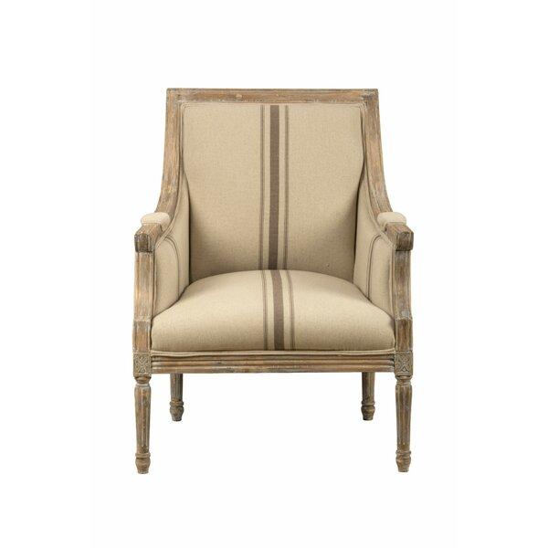Lizeth Armchair by One Allium Way