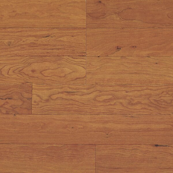 Bronson 8 x 51 x 8mm Bennington Cherry Laminate Flooring in Autumn by Serradon