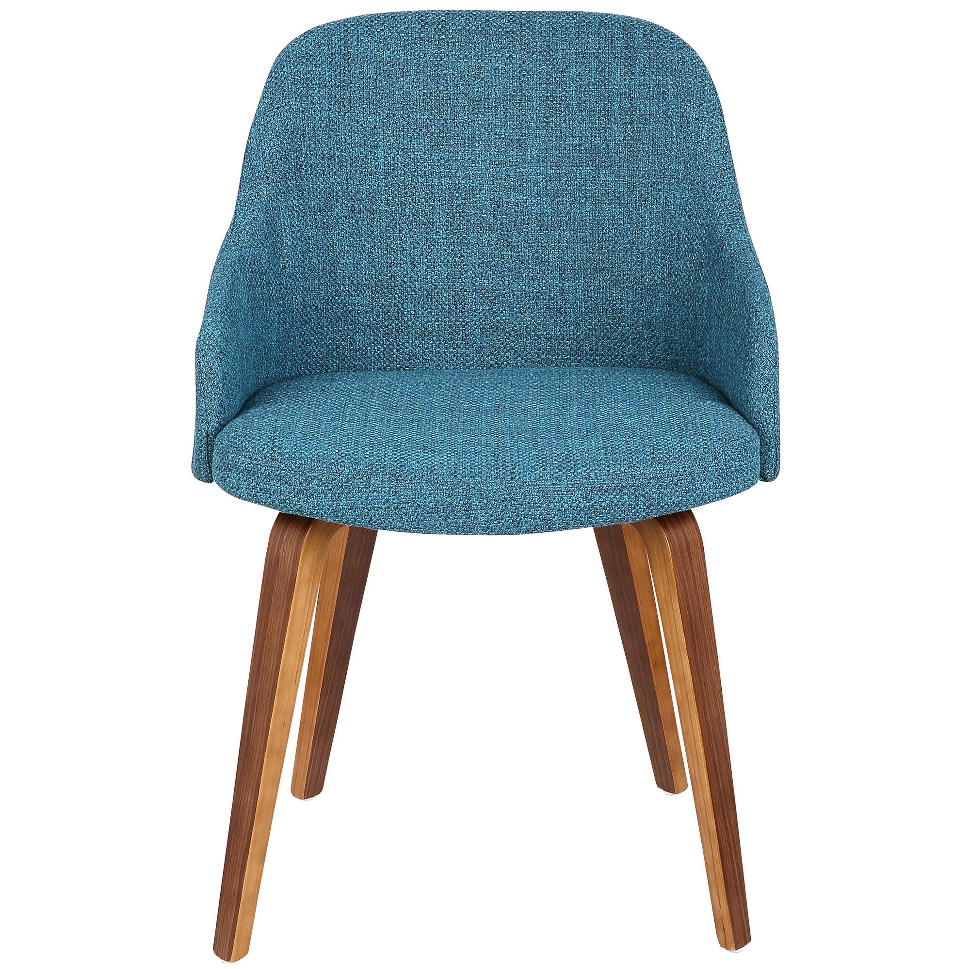 mid century dining chair. brighton mid-century modern upholstered dining chair \u0026 reviews | joss main mid century i