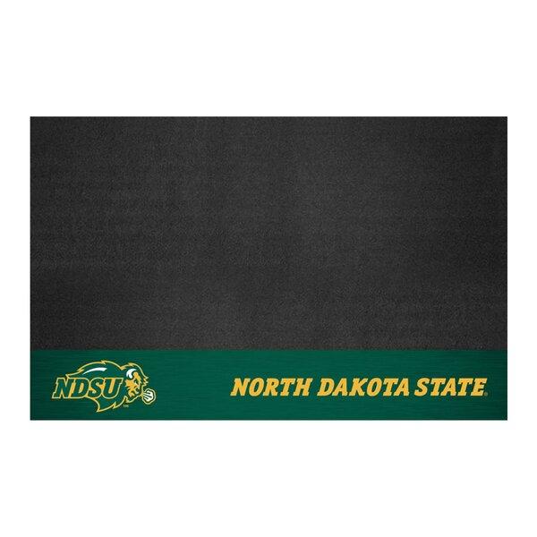 North Dakota State University Grill Mat by FANMATS