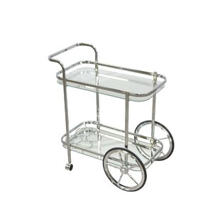 Gelmen Serving Cart