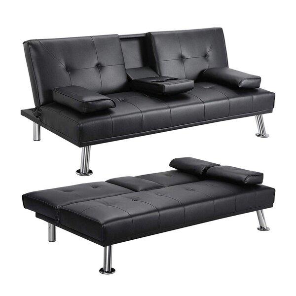 66.2'' Sofa By Ebern Designs