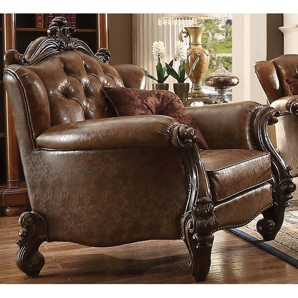 Meier Club Chair by Astoria Grand