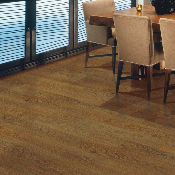 Etchwise 6 x 48 x 1.5mm Luxury Vinyl Plank in Pier by Mohawk Flooring