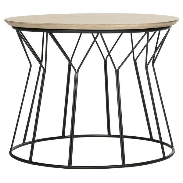 Lisa End Table by Mistana