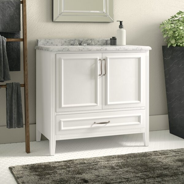 Schulenburg 36 Single Bathroom Vanity Set by Greyleigh