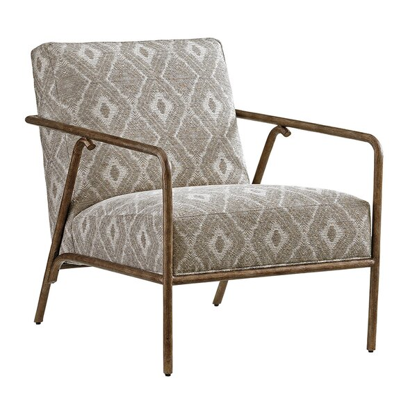Cypress Point Griffin Armchair by Lexington