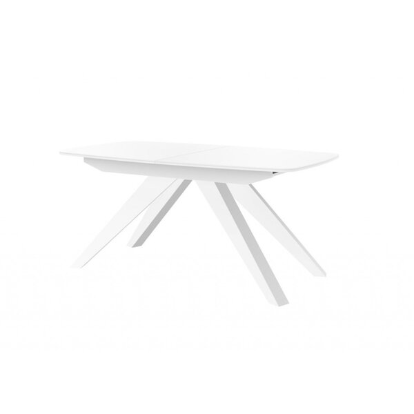 Stourbridge Extendable Dining Table by Orren Ellis