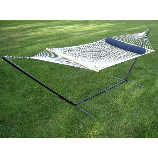 Polyester Rope Camping Hammock by Vivere Hammocks