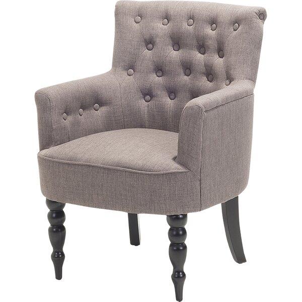 Rita Armchair by All Home