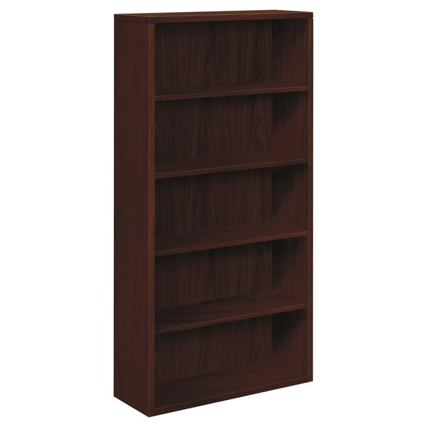 10500 Series Standard Bookcase by HON HON