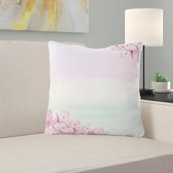 Mears Throw Pillow